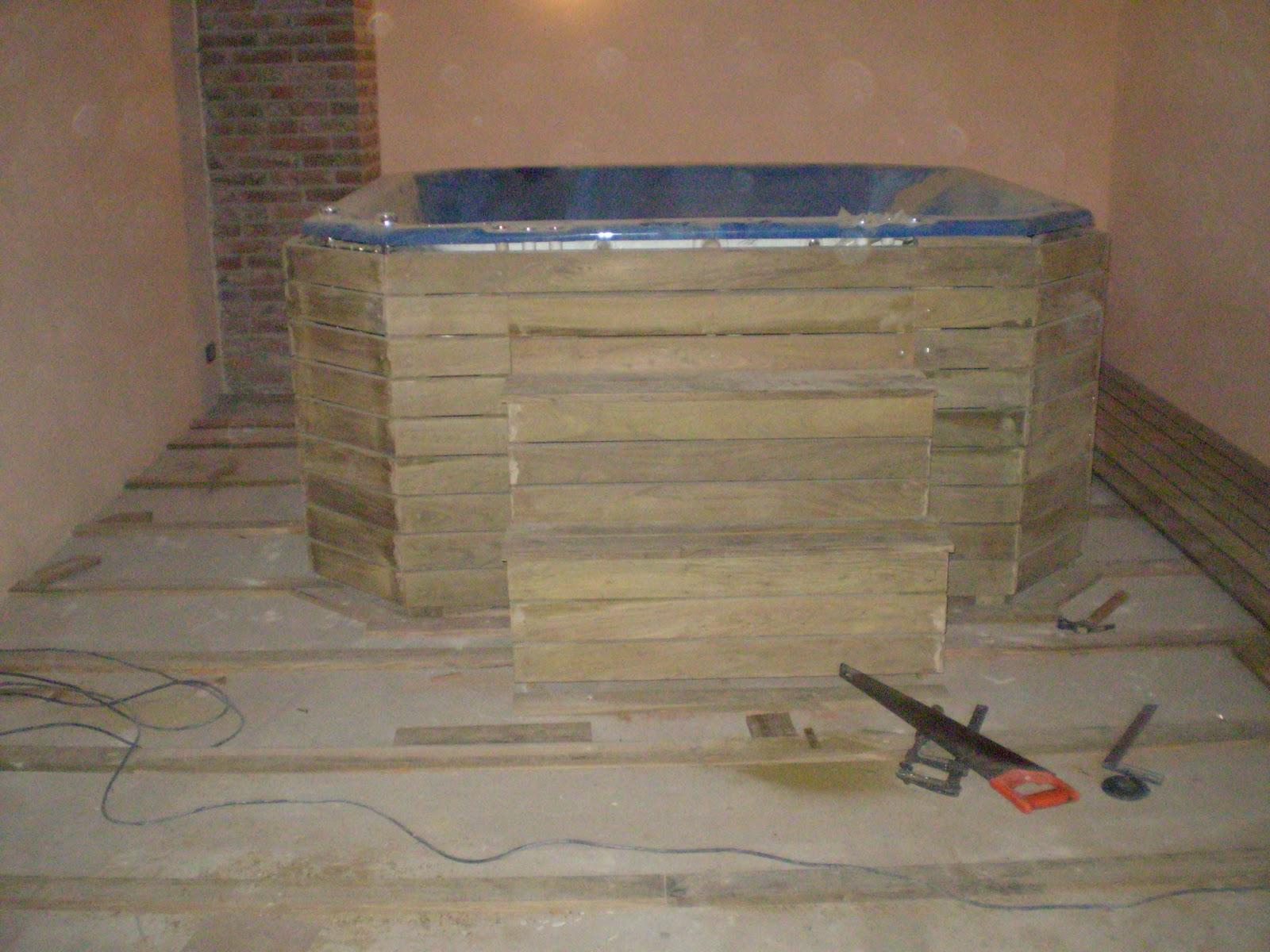 Todo en madera decks revestimiento interior for Revestimiento interior madera