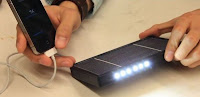 Small Personal Solar Panels for Use Anywhere