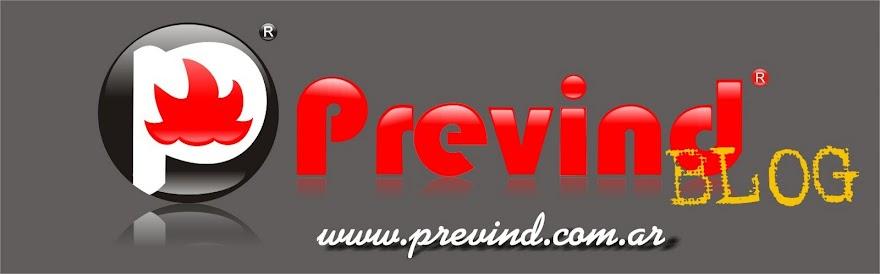 PREVIND - Lideres en Seguridad y protección