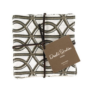 Layla Grace Coasters Gate Java