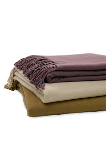 Nordstrom 'Whisper' Throw Blanket