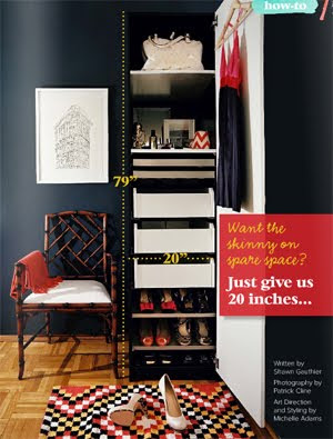 Lonnymag Small Spaces Organization