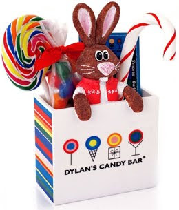 Dylan's Candy Bar Ornament