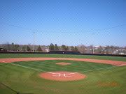 Cushing Baseball Field