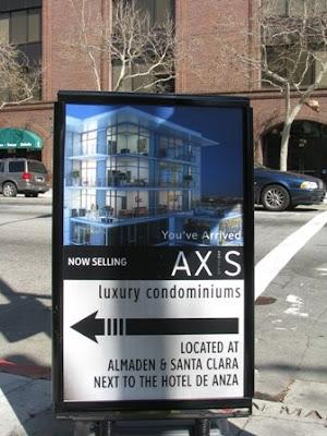 Axis San Jose