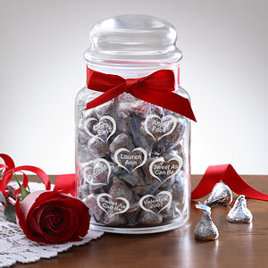 Chocolate Gift for Valentine's Day