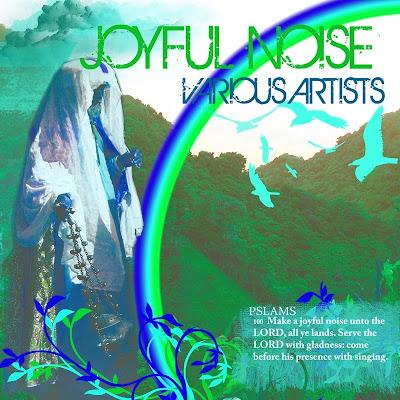Là maintenant tout de suite en ce moment même, j'écoute ça ! - Page 4 00-va-joyful_noise-promo_cd-2009-joyfulnoisecover-gmg