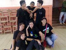 Equipe de Teatro 2005 - 2006