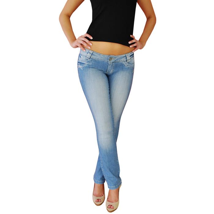 calça jeans sawary modelos