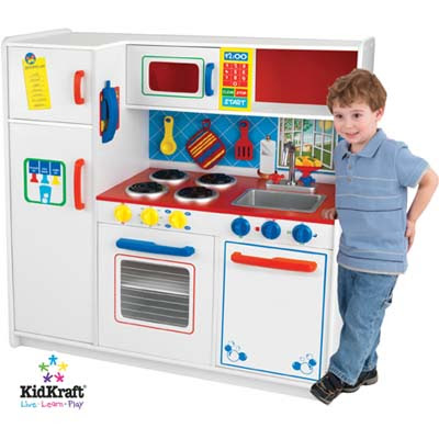Generation Kitchen Play  on This Is The Space I Am Using For Our Playroom
