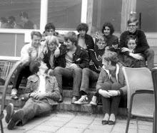 ICHTUS - GIETHOORN, Mei 1968
