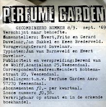 Perfume Garden