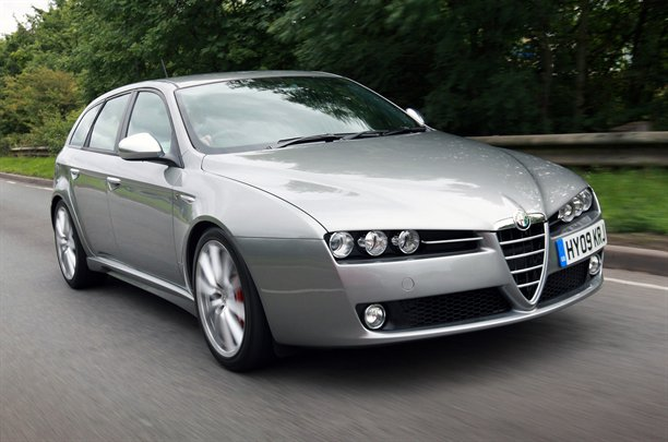 2010 Alfa Romeo 159 Sportwagon 1750 TBi TI new cars, used cars, tuning ...