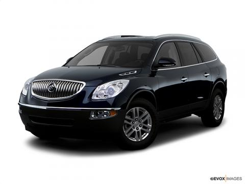 2008 buick enclave premium midsize suv new cars used cars. Black Bedroom Furniture Sets. Home Design Ideas