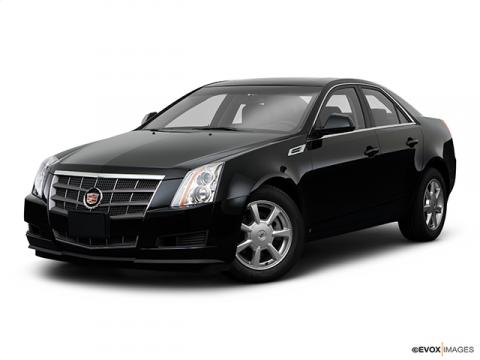2009 cadillac cts premium midsize sedan new cars used. Black Bedroom Furniture Sets. Home Design Ideas