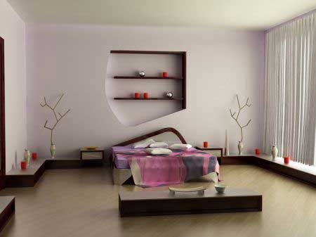 Bedroom Furniture Inspiration Ideas