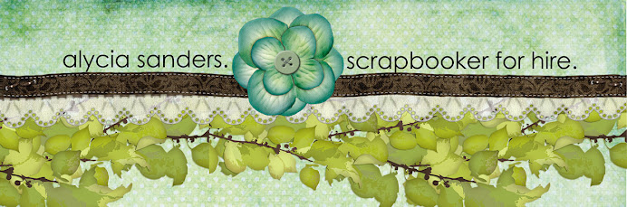 scrapbooker for hire