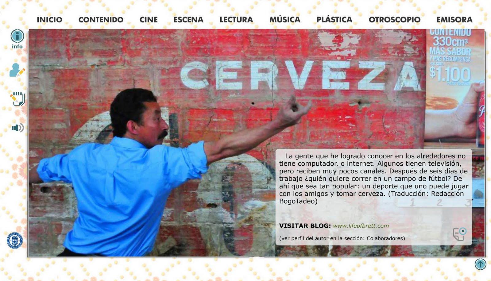 Life Of Brett 2010 # Muebles Easy Bogota