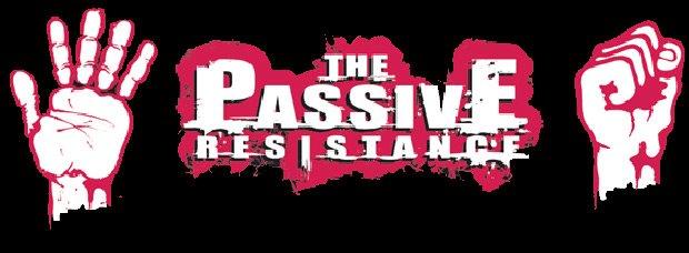 The Passive Resistance Blog