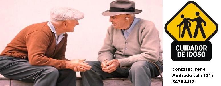 Cuidados Gerais com idosos