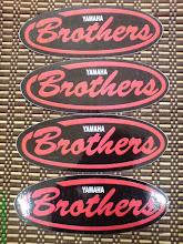 YAMAHA BROTHER (RM10)