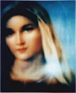 Nossa Senhora de Medjugorje
