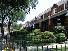 Rosedale Neighborhood