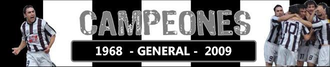 Pasión General - Blog con toda la info del C.A.y R.G.S.M. - S.M.E.