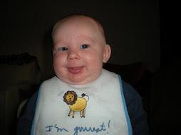 16 weeks!  Dang!