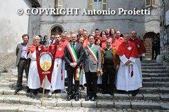 Processione Maggio 2010