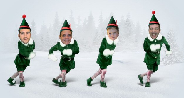 Elf yourself - Office max elf yourself free download ...