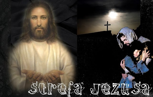 Strefa Jezusa