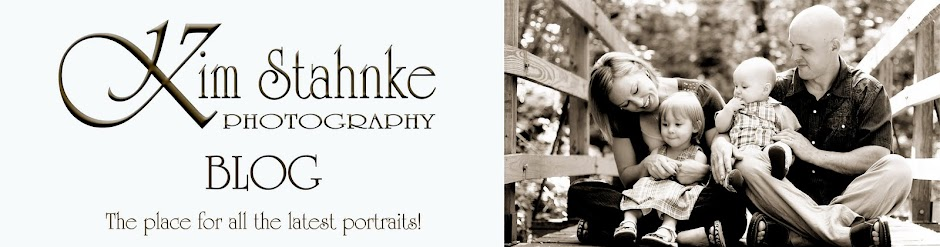 Kim Stahnke Photography Blog