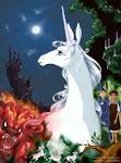 Das letzte Einhorn / The last Unicorn