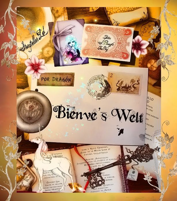 Bienve&#39;s Welt