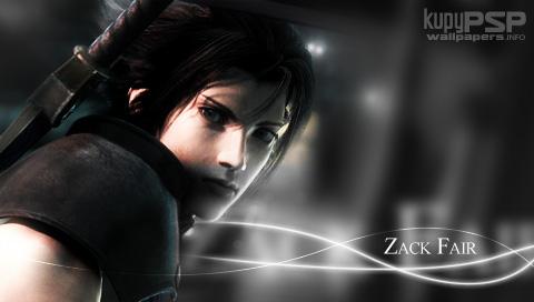 wallpapers para psp. Final Fantasy para tu PSP