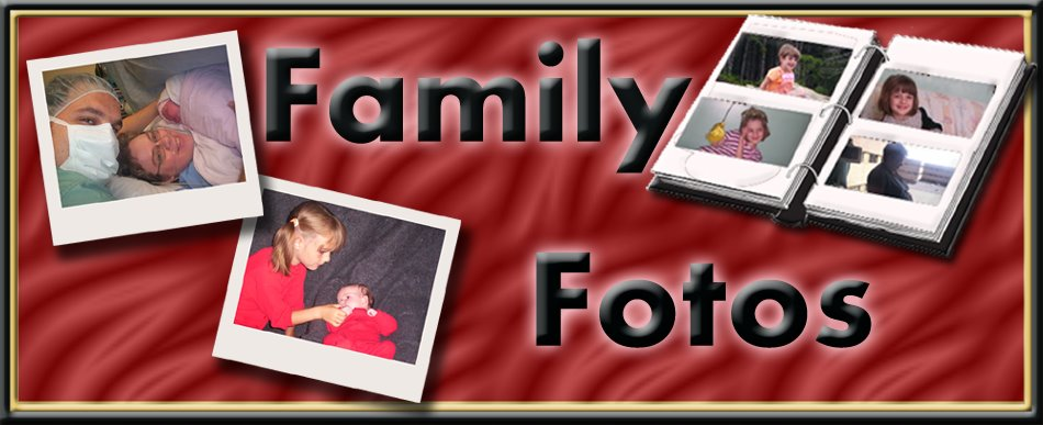 Family Fotos