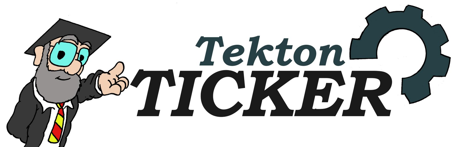 Tekton Ticker
