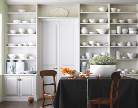 Shelf Decorating Ideas