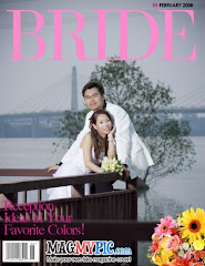 My sweet wedding album