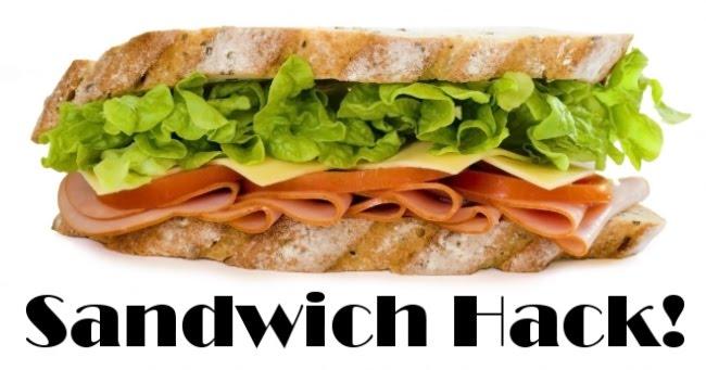 Sandwich Hack