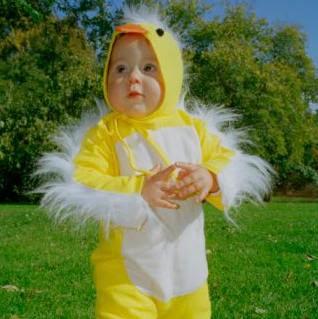ideas para disfraces de halloween para bebs