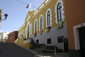 Colegio Fernando Guanarteme