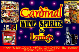 CARDINAL WINES and SPIRITS