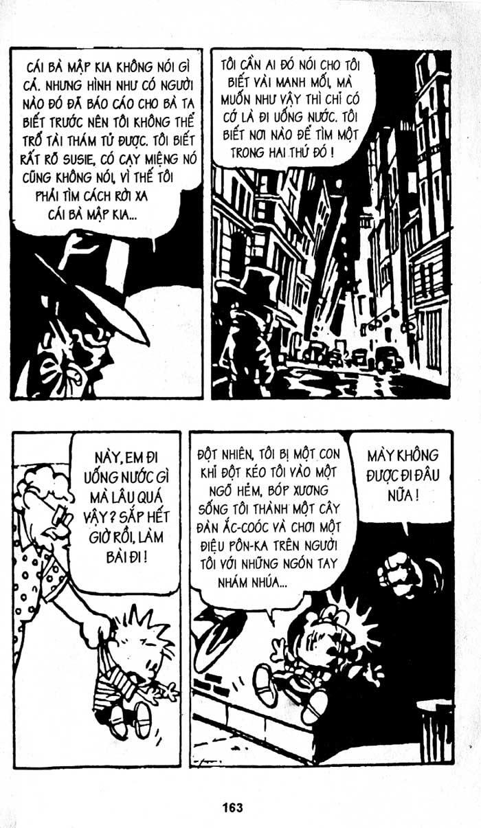 Thám Tử Kindaichi chap 204 – End Trang 36 - Mangak.info
