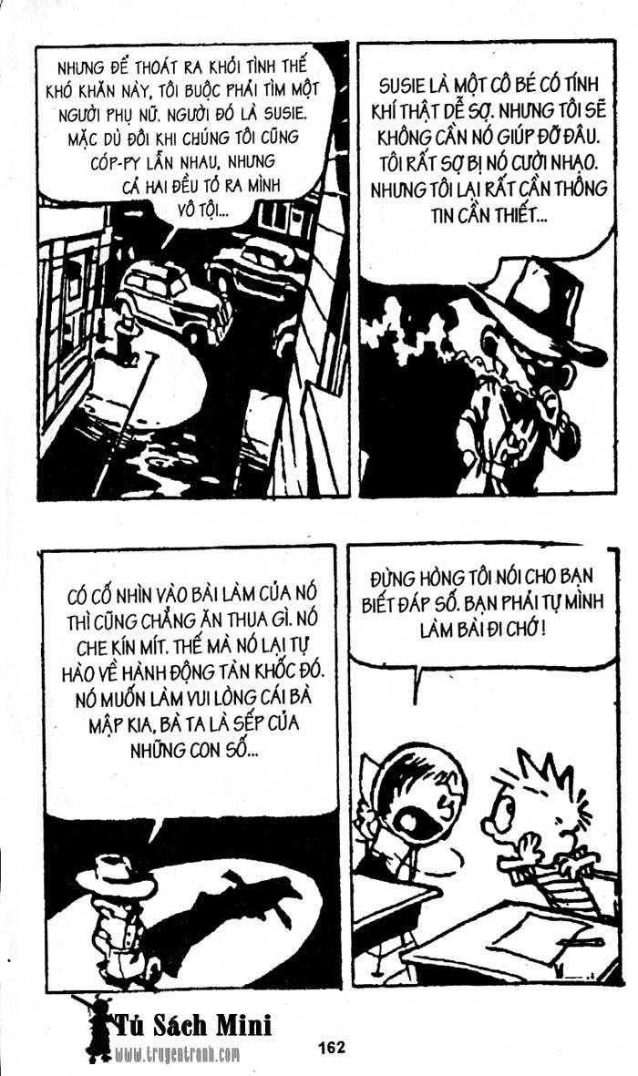 Thám Tử Kindaichi chap 204 – End Trang 35 - Mangak.info