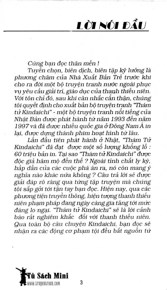 Thám Tử Kindaichi  Chap 49A - Truyenmoi.xyz