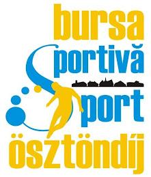 BURSE SPORTIVE 2011 SFÂNTU GHEORGHE