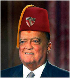 Veritas Aequitas: Quote: J. Edgar Hoover