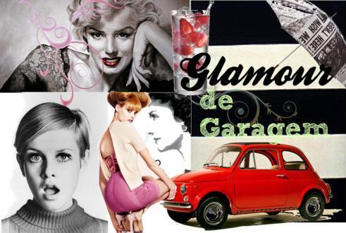 Glamour de Garagem